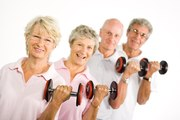 Revatilize Your Body after Retirement : Senior Health