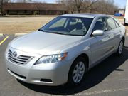 2007 Toyota Camry for($3500)