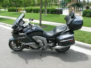 2013 - Bmw K-series K1600 GTL Premium Package