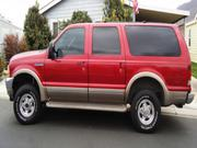 2002 FORD excursion 2002 - Ford Excursion