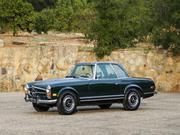 1970 mercedes-benz 1970 - Mercedes-benz Sl-class