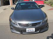 2012 Honda Accord Honda Accord EX Coupe 2-Door
