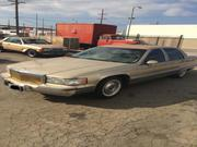 1993 CADILLAC Cadillac Fleetwood Brougham Sedan 4-Door