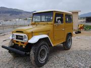 1978 toyota Toyota Land Cruiser 2 door and ambulance door