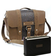 Leather Backpacks - Copper River Bags