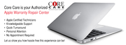 Core Care is Apple Authorized Service Providers